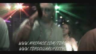 LEX(OF TOP DOLLAR) - HELLO BABY(LIVE @ STARLITE'S 7/24/09)