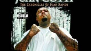 Juan Gotti ft. Carolyn Rodriguez - Hood Thang