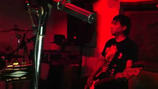 A Forest  (cover The Cure) Iniciados