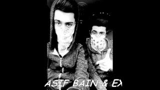 Asif Bain&Ex ft Stenia-Dualar Et (2016)