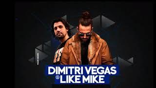 Dimitri Vegas & Like Mike vs W&W  - Crowd Control (3 Are Legend Remix) Full HD