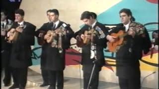 TAULP - Pizzicato Polka