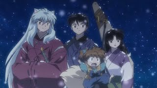 InuYasha The Final Act Ending 2