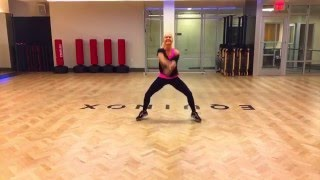 ONLY LOVE (by Shaggy feat. Pitbull & Gene Noble)Dance Fitness Latin Routine by Vickie Griffith