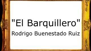 El Barquillero - Rodrigo Buenestado Ruiz [Pasodoble]