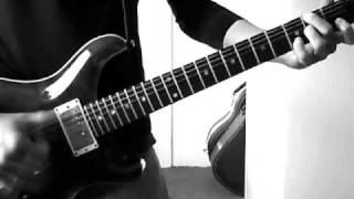 Alter Bridge - Blackbird (Intro Cover)