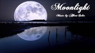 FANTASY PIANO MUSIC - 'MOONLIGHT' (ALBERT SOLER)