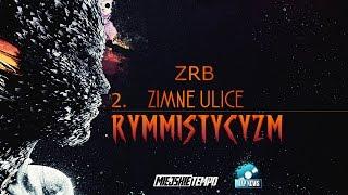 2. ZRB - Zimne ulice