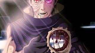 Obito Uchiha「AMV」Shattered ᴴᴰ