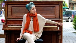 Improvisation - Suad Bushnaq | إرتجال - سعاد بشناق