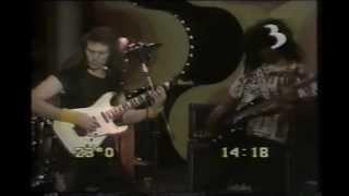 Carillon - Caballo De Plata - Carnal & Espiritual (1991) Heavy Metal - Canal 3