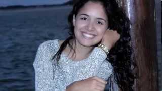 Mayra Carvalho - Quando Jesus estendeu sua mão