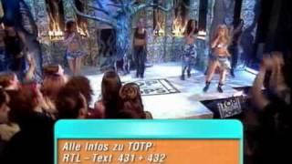 Destiny's Child - Survivor - (Top Of The Pops)