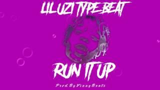 [FREE] LIL UZI TYPE BEAT - RUN IT UP (Prod. By Vizzy Beats)