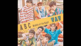VAV - ABC (Middle of the Night) (Inst)