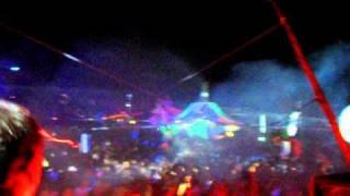 RITMO Live @ Wonderland Fesvial 2010