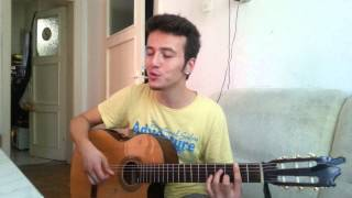 Ferhat Akman - Hep Sonradan Gitar Cover