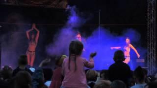 Czadoman - Dni Żerkowa 11.07.2015