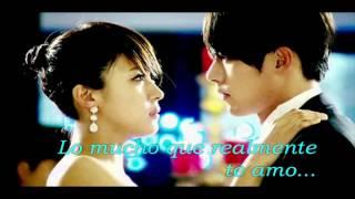 4MEN & Mi - Here I Am - Sub Español [Jardín Secreto OST]