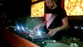 DJ Tonka @ Kasino Budapest 2016.03.15.