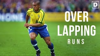 ROBERTO CARLOS ★ Master of Overlapping Runs • HD