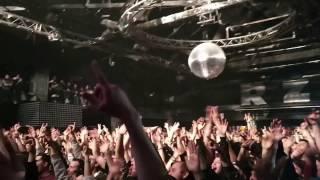 Kase O | Salida escenario | Barcelona 2017
