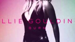 Ellie Goulding - Burn (audio oficial)