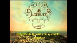 Natiruts - Pérola Negra (Subtitulado)