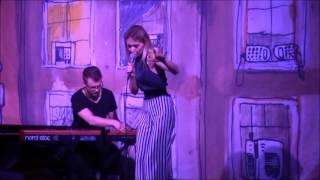 Kasia Moś - Sail / LIVE IN RADIO OPOLE 2016