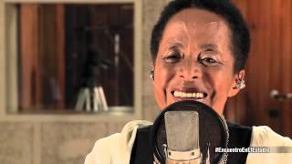 Susana Baca - Poema - Encuentro en el Estudio [HD]