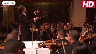 Gustavo Dudamel - Beethoven's Symphony No. 5, 1. Allegro ma non troppo