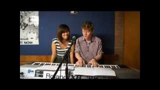 Just The Way You Are - Sophia 王嘉儀 and Matt Paull (Billy Joel Cover)