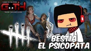 EL ASESINO VOLAO! Dead by Daylight en Español - GOTH
