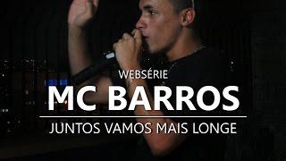 🔴 FUNK GOSPEL 2017 🎵 WebSérie 'Juntos Vamos + Longe' (Ep 01) MC Barros