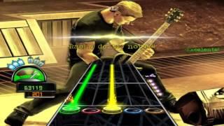 ► Guitar Hero | José Madero - Rompope Para Uno◄