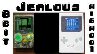 Nick Jonas - Jealous Remix (8-Bit) 20,000 Sub Special!!!