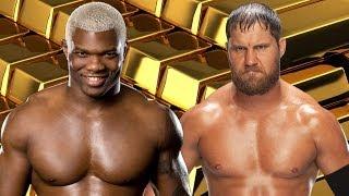 WWE Mashup: Shelton Benjamin & Curtis Axel (DALYXMAN)