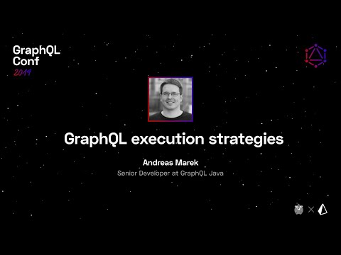 GraphQL Execution Strategies