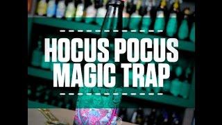 Minuto da Cerveja: Hocus Pocus Magic Trap - Ep. 16