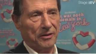 Udo Jürgens - Musical kommt nach Stuttgart