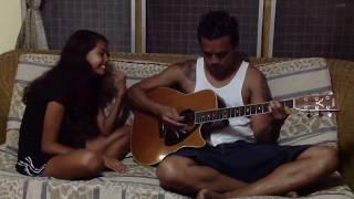 Renae Eyre - Sway (Fiji Music Jams) 2013 Edition