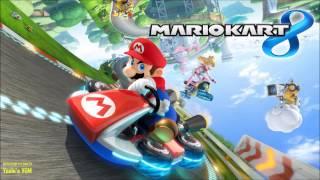 Wii Moo Moo Meadows - Mario Kart 8 OST
