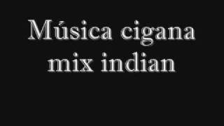 Música Cigana indiana 2