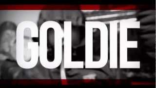 Goldie ft. Fox Djare - Flexin