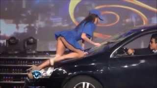 Strip Dance - Magui Bravi encantando