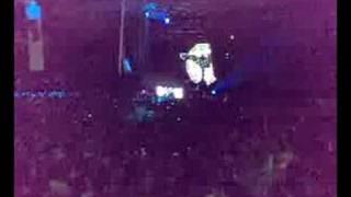 Tiesto live @ Debrecen Főnix Hall 08.09.13.