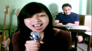Kyrsty Alde and Thomas Arce - Promise Me (COVER Beverly Craven)