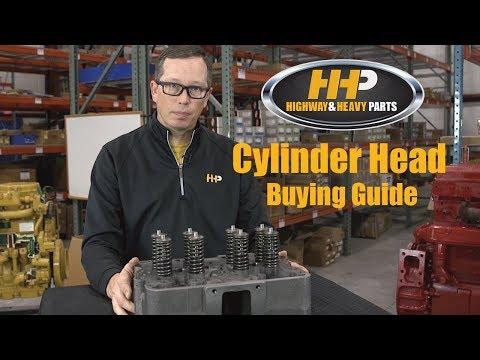 132-9976   Caterpillar C15/C15 Acert/3406E Cylinder Head