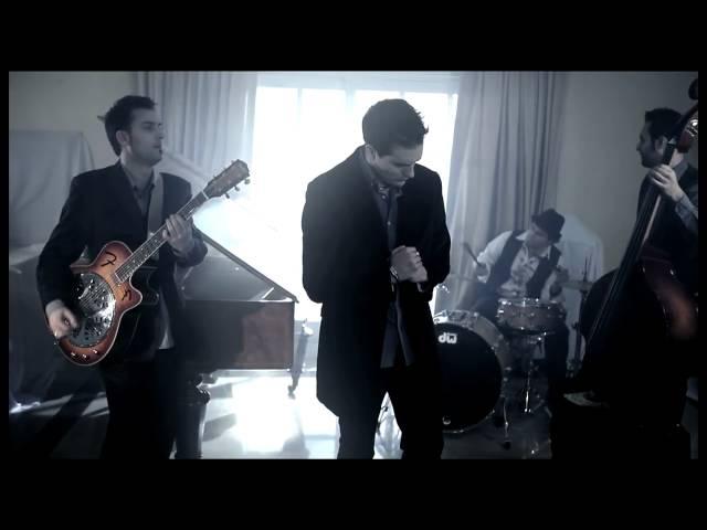 Vídeo de la canción Eras Tú de Iguana Tango