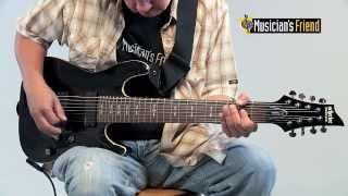 Schecter OMEN-8  Electric Guitar